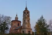 Церковь Бориса и Глеба - Суздаль - Суздальский район - Владимирская область