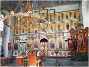 Церковь Константина и Елены - Суздаль - Суздальский район - Владимирская область