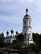 Церковь Варвары великомученицы - Плёс - Приволжский район - Ивановская область