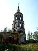 Ивановское. Рождества Иоанна Предтечи, церковь