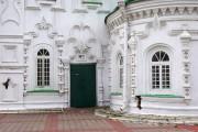 Красноярск. Покрова Пресвятой Богородицы, кафедральный собор