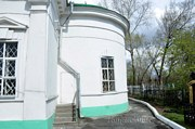Собор Троицы Живоначальной - Красноярск - Красноярск, город - Красноярский край