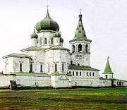 Троицкий монастырь - Тюмень - Тюмень, город - Тюменская область
