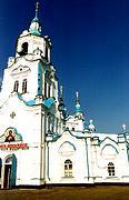 """Кафедральный собор иконы Божией Матери """"Знамение"""" - Тюмень - Тюмень, город - Тюменская область"""