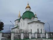 Церковь Спаса Преображения - Преображенка - Тобольский район и г. Тобольск - Тюменская область