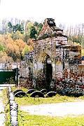Иоанно-Введенский Междугорский монастырь - Прииртышский - Тобольский район и г. Тобольск - Тюменская область