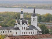 Церковь Захарии и Елисаветы - Тобольск - Тобольский район и г. Тобольск - Тюменская область