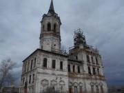 Церковь Воздвижения Креста Господня - Тобольск - Тобольский район и г. Тобольск - Тюменская область