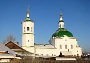 Тобольск. Андрея Первозванного, церковь