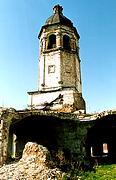 Церковь Рождества Христова - Тобольск - Тобольский район и г. Тобольск - Тюменская область