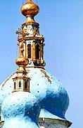 Кафедральный собор Софии, Премудрости Божией - Тобольск - Тобольский район и г. Тобольск - Тюменская область