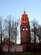 Церковь Никиты мученика - Ярославль - Ярославль, город - Ярославская область