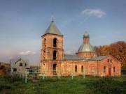 Церковь Михаила Архангела - Ищеино - Краснинский район - Липецкая область