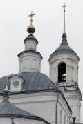 Церковь Смоленской иконы Божией Матери - Муром - Муромский район и г. Муром - Владимирская область