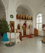 Муром. Смоленской иконы Божией Матери, церковь