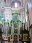 Свято-Духовский мужской монастырь - Вильнюс - Вильнюсский уезд - Литва