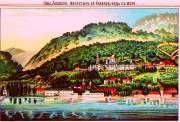 Новоафонский монастырь Симона Кананита - Новый Афон - Абхазия - Прочие страны