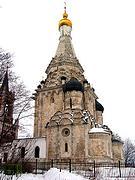 Церковь Спаса Преображения - Остров - Ленинский городской округ - Московская область