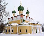 Собор Спаса Преображения - Углич - Угличский район - Ярославская область