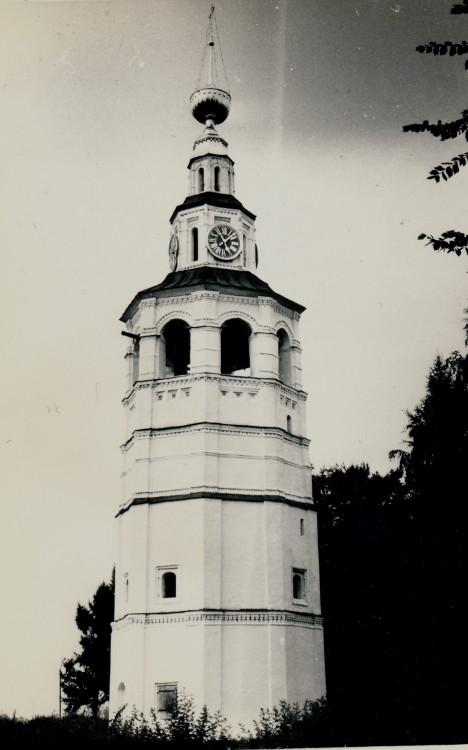 Собор Спаса Преображения, Углич