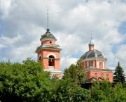 Церковь Покрова Пресвятой Богородицы - Уфа - Уфа, город - Республика Башкортостан