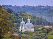 Смоленск. Воздвижения Креста Господня, церковь