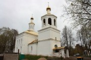 Церковь Воскресения Христова - Смоленск - Смоленск, город - Смоленская область