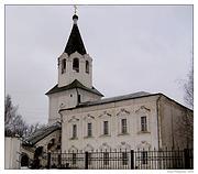Смоленск. Варвары великомученицы, церковь
