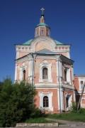 Церковь Николая Чудотворца (Нижне-Никольская) - Смоленск - Смоленск, город - Смоленская область