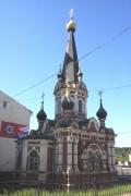 Часовня Николая Чудотворца - Смоленск - Смоленск, город - Смоленская область
