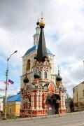 Смоленск. Николая Чудотворца, часовня