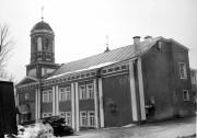 Церковь Покрова Пресвятой Богородицы при Духовной семинарии - Смоленск - Смоленск, город - Смоленская область