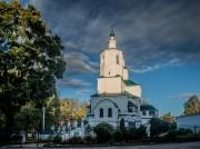 Смоленск. Авраамиев монастырь