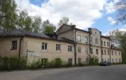 Авраамиев монастырь - Смоленск - Смоленск, город - Смоленская область
