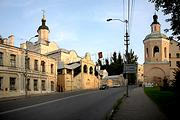 Троицкий монастырь - Смоленск - Смоленск, город - Смоленская область