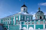 Собор Богоявления Господня - Смоленск - Смоленск, город - Смоленская область