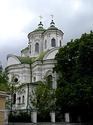 Киев. Покрова Пресвятой Богородицы на Подоле, церковь