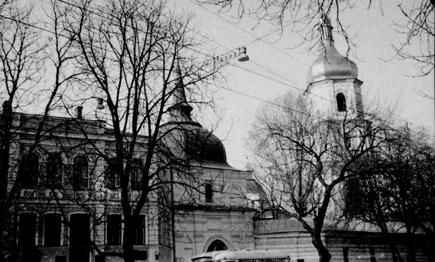 Украина, Киевская область, Киев, город, Киев. Собор Софии, Премудрости Божией, фотография. архитектурные детали