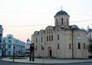 Церковь Успения Пресвятой Богородицы на Подоле - Киев - Киев, город - Украина, Киевская область