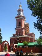 Собор Покрова Пресвятой Богородицы в Селении - Астрахань - Астрахань, город - Астраханская область