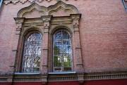 Астрахань. Казанской иконы Божией Матери, собор