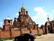 Иоанно-Предтеченский мужской монастырь - Астрахань - Астрахань, город - Астраханская область