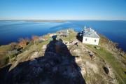 Спасо-Каменный Преображенский монастырь - Каменный, остров - Усть-Кубинский район - Вологодская область