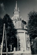 Церковь Николая Чудотворца - Царёво - Пушкинский район и гг. Ивантеевка, Королёв - Московская область