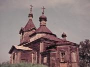 Федоскино. Николая Чудотворца, церковь