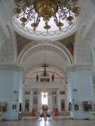 Яхрома. Троицы Живоначальной, собор