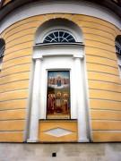 Яхрома (Андреевское). Покрова Пресвятой Богородицы, церковь