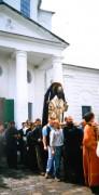 Церковь Введения во Храм Пресвятой Богородицы - Спирово - Волоколамский городской округ - Московская область