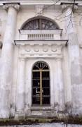 Ярополец. Казанской иконы Божией Матери при усадьбе Чернышёвых, церковь