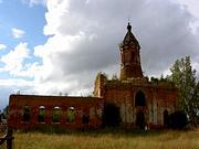 Церковь Николая Чудотворца - Черленково - Шаховской городской округ - Московская область
